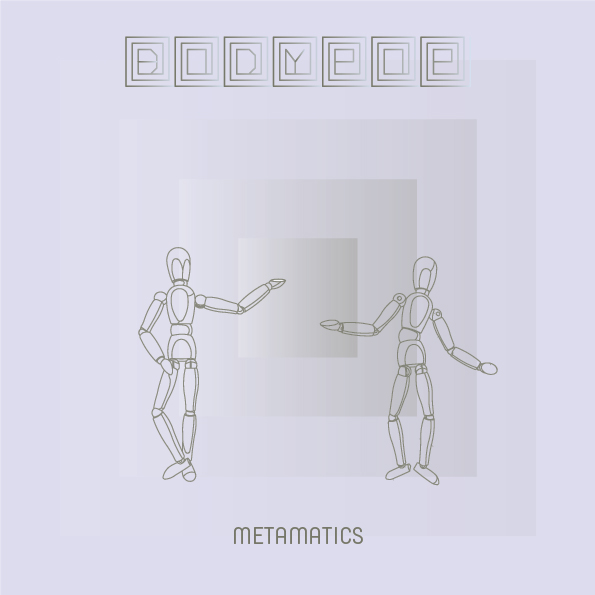 Bodypop - Metamatics
